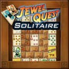 Jewel Quest Solitaire 游戏