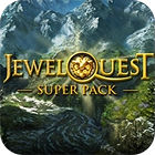 Jewel Quest Super Pack 游戏