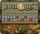 Jewel Quest: The Sapphire Dragon 游戏