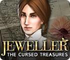 Jeweller: The Cursed Treasures 游戏