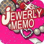 Jewelry Memo 游戏