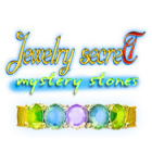 Jewelry Secret: Mystery Stones 游戏