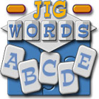 Jig Words 游戏