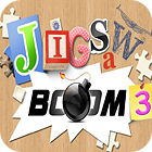 Jigsaw Boom 3 游戏