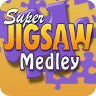 Jigsaw Medley 游戏