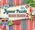 Jigsaw Puzzle Beach Season 2 游戏
