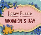 Jigsaw Puzzle: Women's Day 游戏