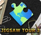Jigsaw World Tour 3 游戏