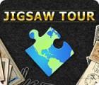 Jigsaw World Tour 游戏