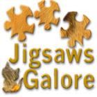Jigsaws Galore 游戏
