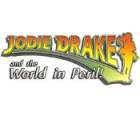 Jodie Drake and the World in Peril 游戏