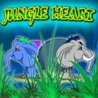 Jungle Heart 游戏