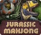 Jurassic Mahjong 游戏