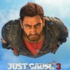 Just Cause 3 游戏