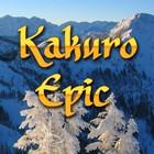 Kakuro Epic 游戏