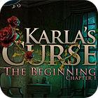 Karla's Curse. The Beginning 游戏