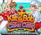Katy and Bob: Cake Cafe Collector's Edition 游戏