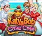 Katy and Bob: Cake Cafe 游戏