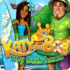 Katy and Bob: Way Back Home 游戏