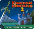 Kingdom Chronicles 2 Collector's Edition 游戏