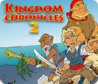 Kingdom Chronicles 2 游戏