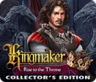 Kingmaker: Rise to the Throne Collector's Edition 游戏
