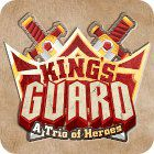King's Guard: A Trio of Heroes 游戏