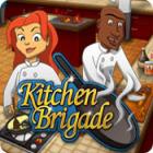 Kitchen Brigade 游戏