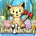 Kitten Sanctuary 游戏