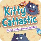 Kitty Cattastic & the Daily Fortune Muffins 游戏