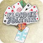 Klondike Solitaire 游戏