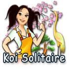 Koi Solitaire 游戏