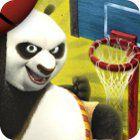 Kung Fu Panda Hoops Madness 游戏