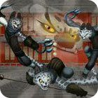 Kung Fu Panda 2 Legend of the Wu Sisters 游戏