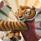 Kung Fu Panda 2 Tigress Jump 游戏