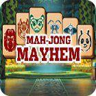 Kung Fu Panda 2 Mahjong Mayhem 游戏