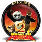 Kung Fu Panda 2 Color 游戏