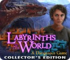 Labyrinths of the World: A Dangerous Game Collector's Edition 游戏