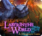 Labyrinths of the World: A Dangerous Game 游戏