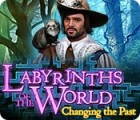 Labyrinths of the World: Changing the Past 游戏