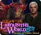Labyrinths of the World: Secrets of Easter Island 游戏