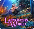 Labyrinths of the World: Fool's Gold 游戏