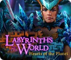 Labyrinths of the World: Hearts of the Planet 游戏
