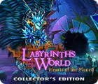 Labyrinths of the World: Hearts of the Planet Collector's Edition 游戏