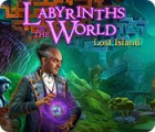 Labyrinths of the World: Lost Island 游戏