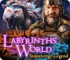 Labyrinths of the World: Stonehenge Legend 游戏
