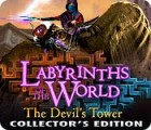 Labyrinths of the World: The Devil's Tower Collector's Edition 游戏