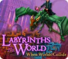 Labyrinths of the World: When Worlds Collide 游戏