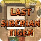 Last Siberian Tiger 游戏