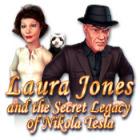 Laura Jones and the Secret Legacy of Nikola Tesla 游戏